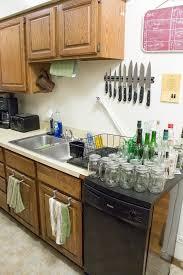 9 add a portable dishwasher