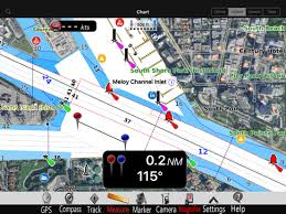 Top 10 Apps Like Lake Norman Gps Nautical Chart In 2019 For