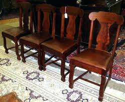 antique dining room chairs. Modren Antique 8 Old Fashioned Dining Room Chairs Vintage Table And  Intended Antique Dining Room Chairs R