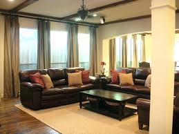 grey walls brown furniture. What Color Curtains Go With Gray Walls Grey Brown Furniture M