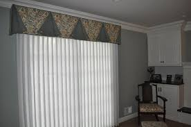 vertical blinds with valance ideas. Simple With Awesome Valance Ideas For Vertical Blinds With Valances Shapeyourminds Com N
