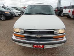 1998 Chevrolet Blazer 4dr SUV for Sale in Clifton, TX - $2,999 on ...