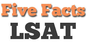 The Lsat 5 Fast Facts You Need To Know Heavy Com