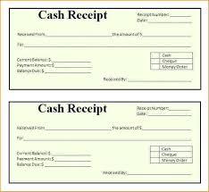 Free Rent Receipts Adorable Printable Receipt Format Juanmarinco