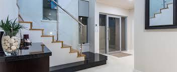 ... Hinge Door At House Entrance ...