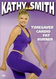 Amazon.com: Kathy Smith - Timesaver Cardio Fat Burner: Kathy Smith: Movies  & TV
