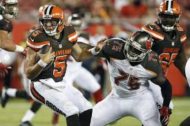 The Buccaneers Defense Should Dominate The Browns Bucs Nation