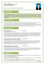 ... PDF Download Hvac Project Engineer Sample Resume 18 FAISAL NAWAZ HVAC PROJECT  ENGINEER RESUME Page 1 Of 3 ...