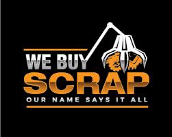 The scrap it up font has been downloaded 283,772 times. We Buy Scrap Logo Design