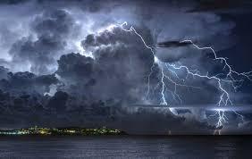 Resultado de imagen de nubes de tormenta