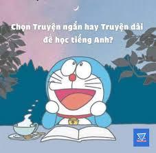 Truyện Doraemon Tiếng Anh - Publicaciones