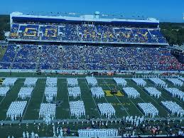 Naval Academy Football Stadium Seating Chart Navy Marine Corps Memorial Stadium Navy Midshipmen