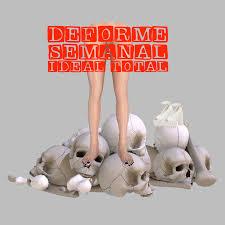 Deforme Semanal Ideal Total