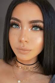 prom makeup looks that will make you the belle of the ball see more