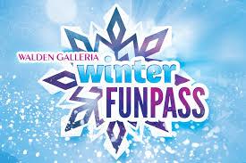 Walden Galleria's 2020 <b>Winter</b> Fun Pass! - Walden Galleria