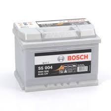 075 Bosch S5004 Car Battery 12v 61ah
