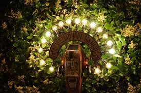 the chandelier tree los angeles 2018 all you need to know before you go with photos tripadvisor