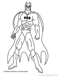 Superhero Printable Coloring Pages Free Printable Coloring Pages Superheroes Starspa Club