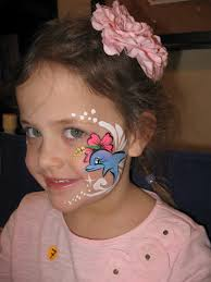 easy face painting designs face fiesta blog creative kids at a face painting birthday