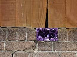 Small Picture Crystalline Artworks Grow from Cracks in Urban Walls by Paige