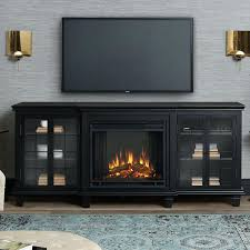 electric fireplace tv stand entertainment unit corner combo with bluetooth