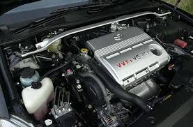toyota mz engine
