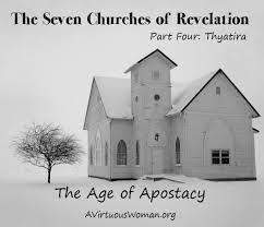 Seven Churches Of Revelation Chart The Seven Churches Of Revelation A Virtuous Woman