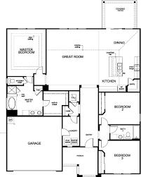 kb homes floor plans. Modren Homes Intended Kb Homes Floor Plans Glen St Johns Community