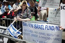 Anti Israel Bds Movement Dealt Series Of Setbacks In State