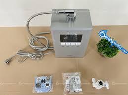 Máy lọc nước tạo kiềm Panasonic TK-HS92-S điện phân 7 cực