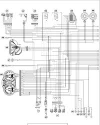 ducati monster 1000 wiring diagram ducati wiring diagrams online
