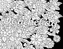 Cool Adult Coloring Pages Csengerilawcom
