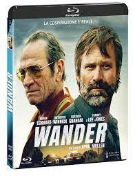 dvd-store.it vendita DVD, Blu-Ray, 4K e UHD: Wander (Blu-Ray Disc)