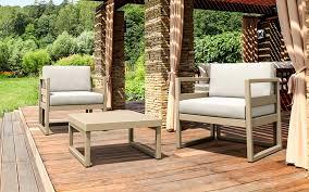 aegean patio lounge chair