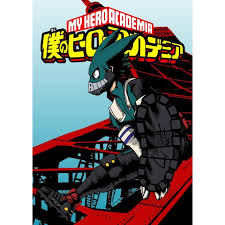 New The 10 Best Art With Pictures Deku With Gamma Costume