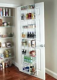 over door pantry organizer over the door pantry organizer door mounted pantry organizer pantry door organizer