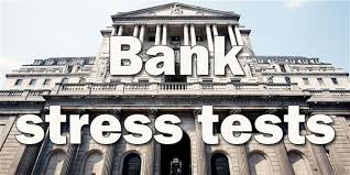 Αποτέλεσμα εικόνας για BANK stress test