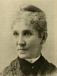 Julia Beatrice Kinney Metcalf (1839-1932) - Find A Grave Memorial