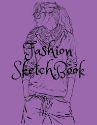 Fashion Design Sketch Apps For Android Amazon Com Fashion Sketchbook Figure Templates And Note To