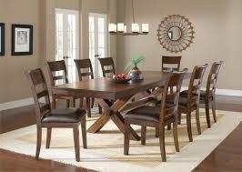 hillsdale brookside 7 piece dining set. hillsdale furniture brookside 7 piece rectangle dining set $1199.00 n