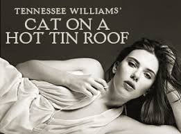 cat on a hot tin roof ms kenny the bedroom