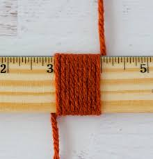 Yarn Weights Chart Crochet 365 Knit Too