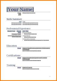 Resume My Cvs