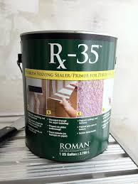 sealer primer for torn or damaged drywall