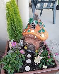 50 fabulous diy fairy house ideas to