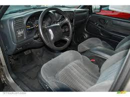 Chevrolet Blazer 2000 Interior - image #68