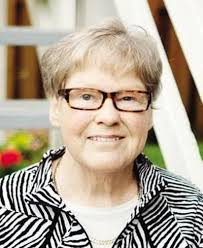 Myrna ARMSTRONG Obituary (2015) - Delta Optimist