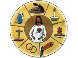 Resultado de imagen de sacramentos