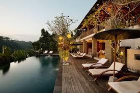 10 Best Bali Luxury Resorts