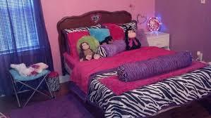 girl bedroom ideas zebra purple. Girl Bedroom Ideas Zebra Purple And Addie S Girls Room